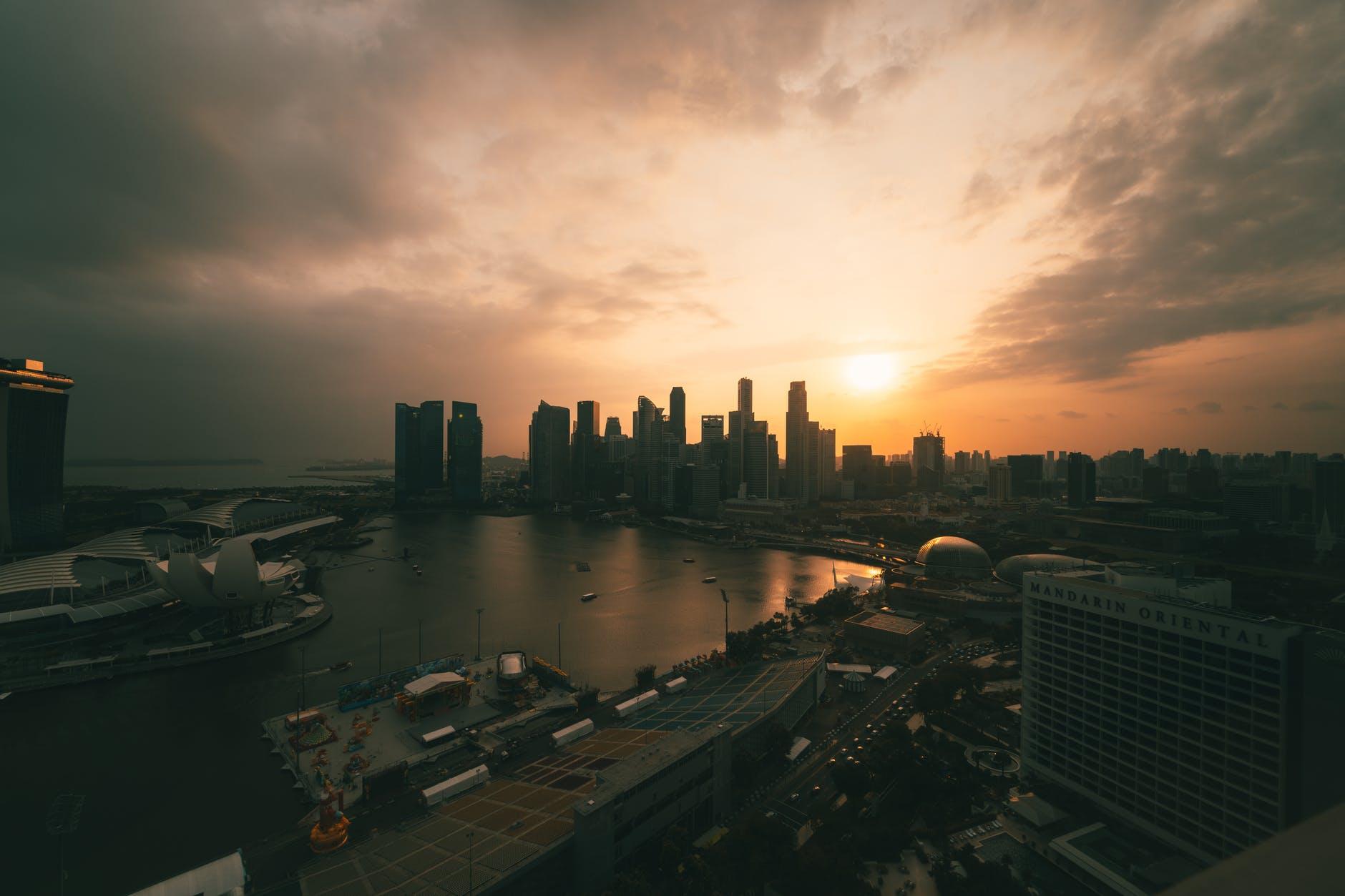 Singapore Facilities Management